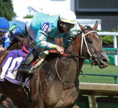 Recent 3-Year-Old Winners Man in the Can, Art Collected Headed to Blue Grass