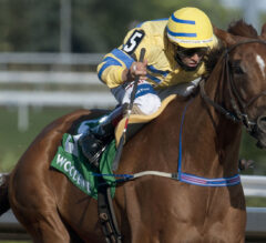 Pink Lloyd Wins Record Fourth Jacques Cartier