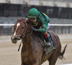 Clark Preview: Overloaded Field Takes Aim at Grade 1 Score