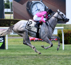 Quick Call Preview: Jack and Noah Seeking Third Stakes Score