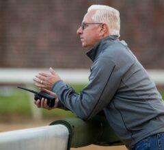 Pletcher has Pair of Belmont Stakes Contenders
