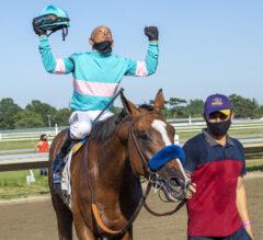 Racing Dudes Three Stars of the Week: Saratoga's Finally Back