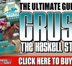 Racing Dudes 2020 Haskell Stakes Wagering Guide and Picks