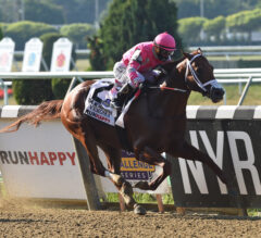 Racing Dudes Divisional Rankings 10/28/20: Breeders' Cup Inches Closer