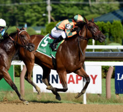 Indian Pride Tough as Nails in Shine Again