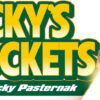 Ricky's Rockets 🚀: Belmont Park, Churchill Downs and Gulfstream Park Picks for May 16, 2021