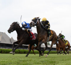 Saratoga Oaks Preview: Top 4 From Lake Placid Return for Rematch