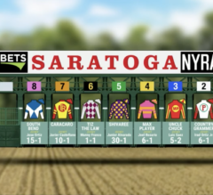 Tiz the Law Draws Post 6, Named Even-Money Favorite for Travers