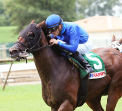 Five Stakes Bring Excitement on Kentucky Downs Preview Day at Ellis Park