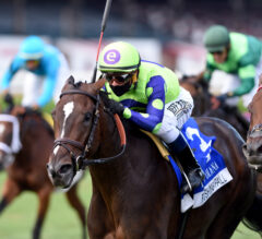 Rushing Fall Gives Brown Fifth Straight Diana