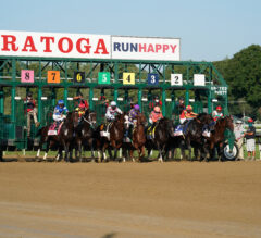 Racing Dudes Divisional Rankings 8/25/21: Travers Day Looms Large