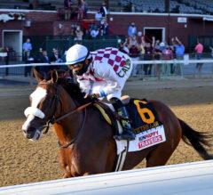 Racing Dudes Kentucky Derby Rankings 8/19/20: Tiz the Law Still on Top