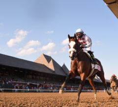 Racing Dudes Kentucky Derby Rankings 8/12/20: It's All About Tiz
