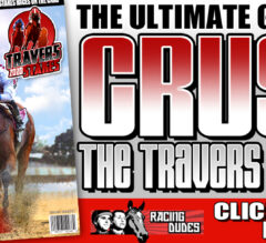 Racing Dudes 2020 Travers Stakes Wagering Guide and Picks