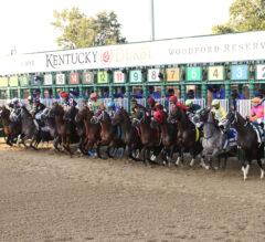 2020 Kentucky Derby Recap: Trip Notes and Analysis