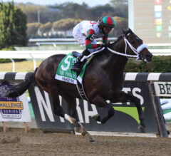 Firenze Fire Avenges Last Year's Defeat in Vosburgh