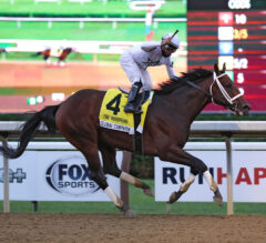 Global Campaign goes wire-to-wire in G1 Woodward