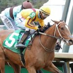 Clairiere Narrow Early Favorite In Kentucky Oaks Future Wager Pool 1