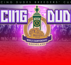 Racing Dudes 2020 Breeders' Cup Wagering Guide and Picks