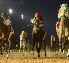 Field Pass Clinches Ontario Derby