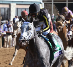 Knicks Go Wires Dirt Mile In Record Time