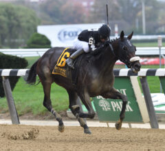 Laobanonaprayer takes center stage in $250K NYSSS Fifth Avenue