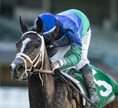 Racing Dudes Three Stars of the Week: Sun Shines Bright on Both Coasts