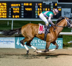 Louisiana Derby Preview: Final Prep On The Bayou