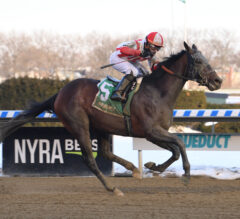 Racing Dudes Three Stars of the Week: Derby, Oaks Preps Take Center Stage