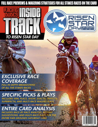 Inside Track to the 2021 Risen Star