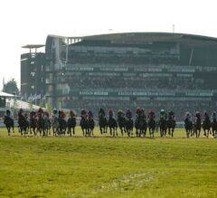 Shocking Moments In The History Of The Grand National