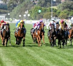 Three Best Moments In The History Of The Melbourne Cup