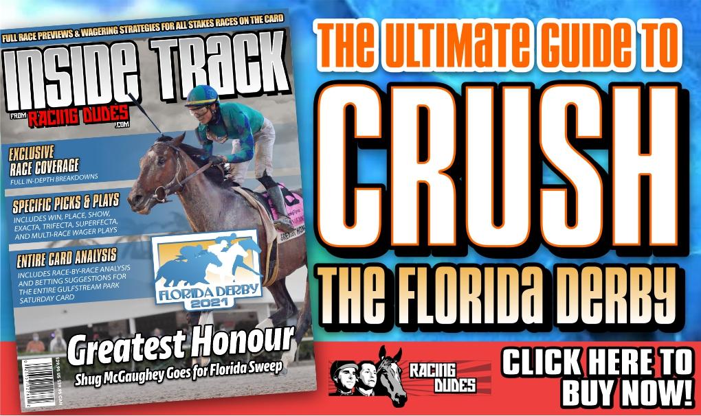 Florida Derby Picks