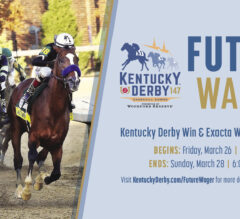 Essential Quality Morning Line Favorite For Kentucky Derby Future Wager Pool 5