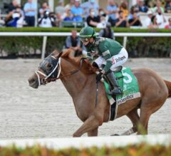 Known Agenda Charges Ahead In Florida Derby