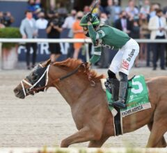 Kentucky Derby Contenders Pedigree Analysis: Known Agenda