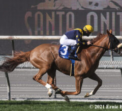 Ultra-Classy United Sharp Off Bench In San Luis Rey
