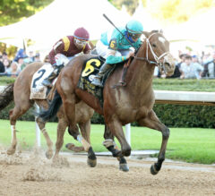 Bing Crosby Preview: C Z Rocket Back Out West