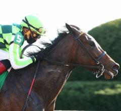 Kimari Surges to Win Madison