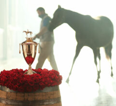 Essential Quality Draws Post 14, Named 2/1 Favorite for Kentucky Derby