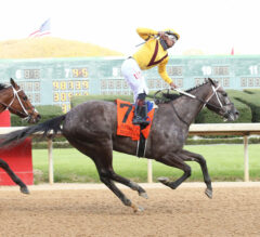 Pauline's Pearl Living a Fantasy With Victory