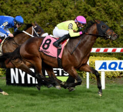 Delaware Wins Danger's Hour With Record-Setting Effort