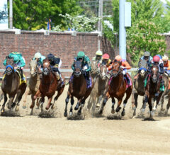 Flagstaff Prevails in Tight Finish to Win Churchill Downs