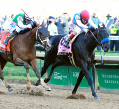 Medina Spirit Gives Baffert 7th Kentucky Derby Win