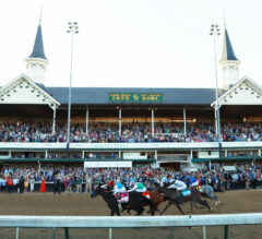 Baffert Confirms: Kentucky Derby Winner Medina Spirit Tests Positive for Betamethasone