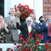 Bob Baffert Suspended From Entering Horses at Churchill Downs