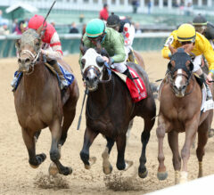 Mighty Heart Prevails in Blame Thriller