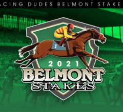 Racing Dudes 2021 Belmont Stakes Wagering Guide and Picks