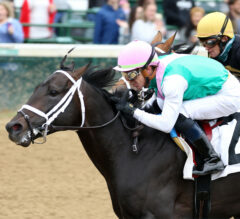 Iowa Derby Preview: Snow House Steps Up