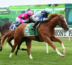 Racing Dudes Three Stars of the Week: Coast to Coast Action Brings Excitement